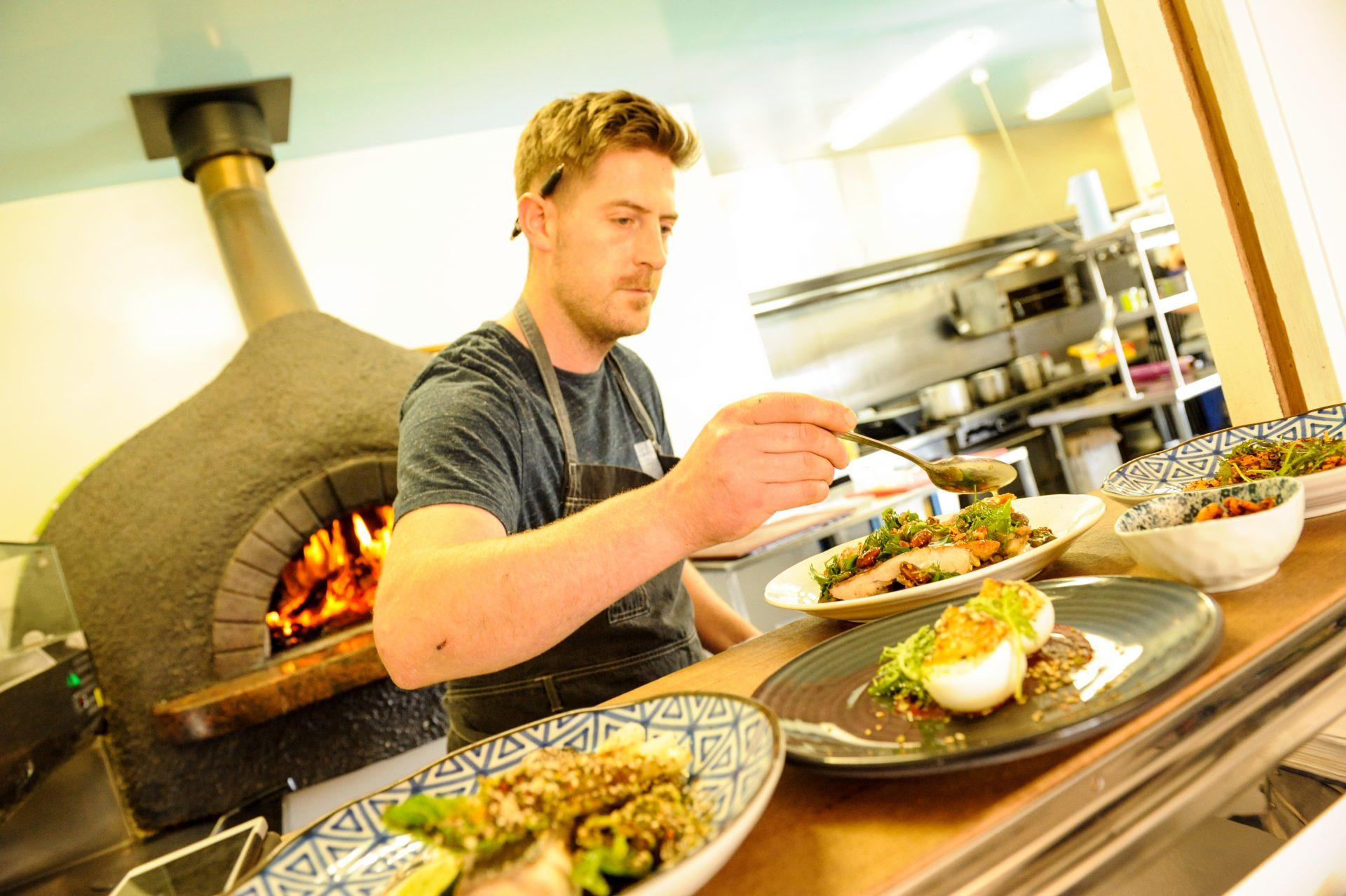 Chef Profile Image 2